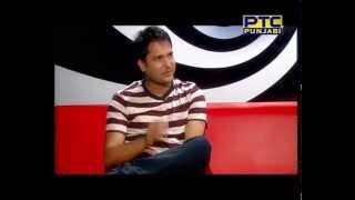 Amrinder Gill I Song - Pendu I Full Official Interview I PTC Punjabi