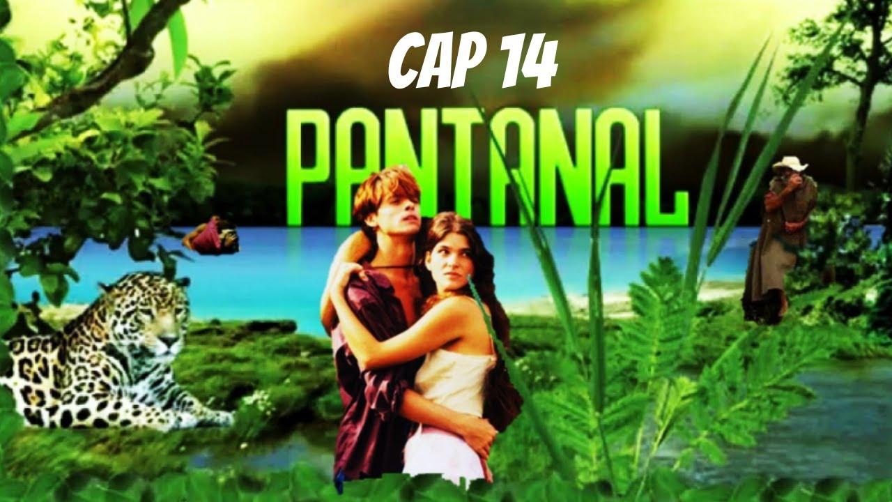 Novela Pantanal cap 14 + Sinopse - YouTube
