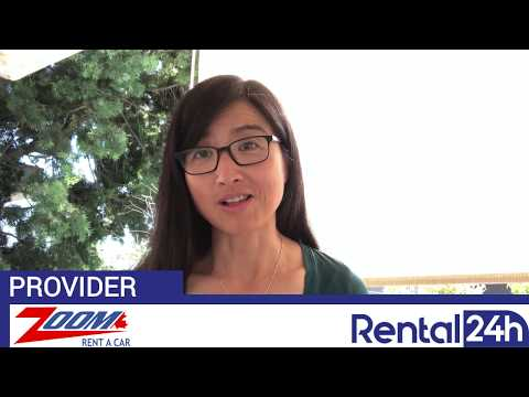 🇨🇦 Review Of Zoom Rent A Car Car Rental In Toronto Pearson International Airport [YYZ], Canada