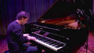 Peter Gunn  -  piano solo