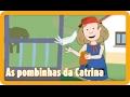 As pombinhas da catrina português mp3