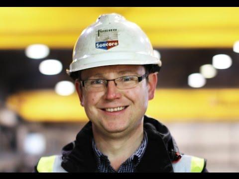 Fugro Seacore Engineering Apprenticeship