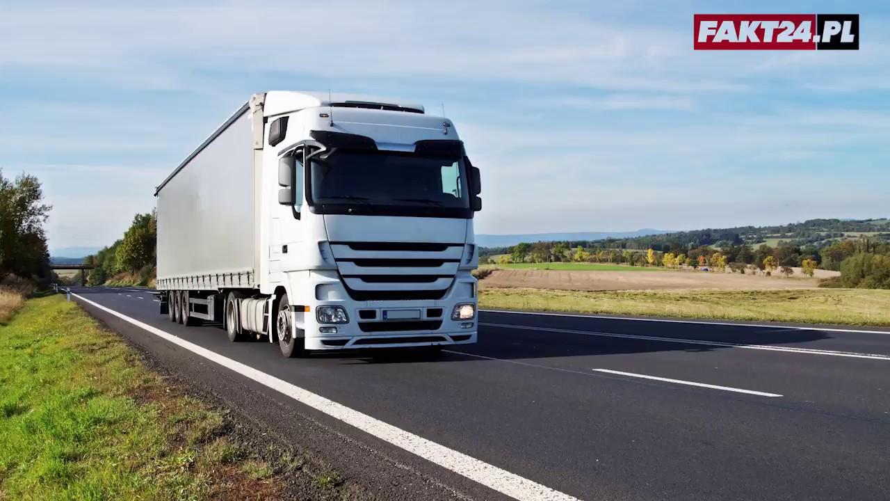 Zmiany w wynagrodzeniu kierowców TIRów. Co się zmieni?