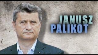 Janusz Palikot - poseł milioner [ BizSylwetki ]
