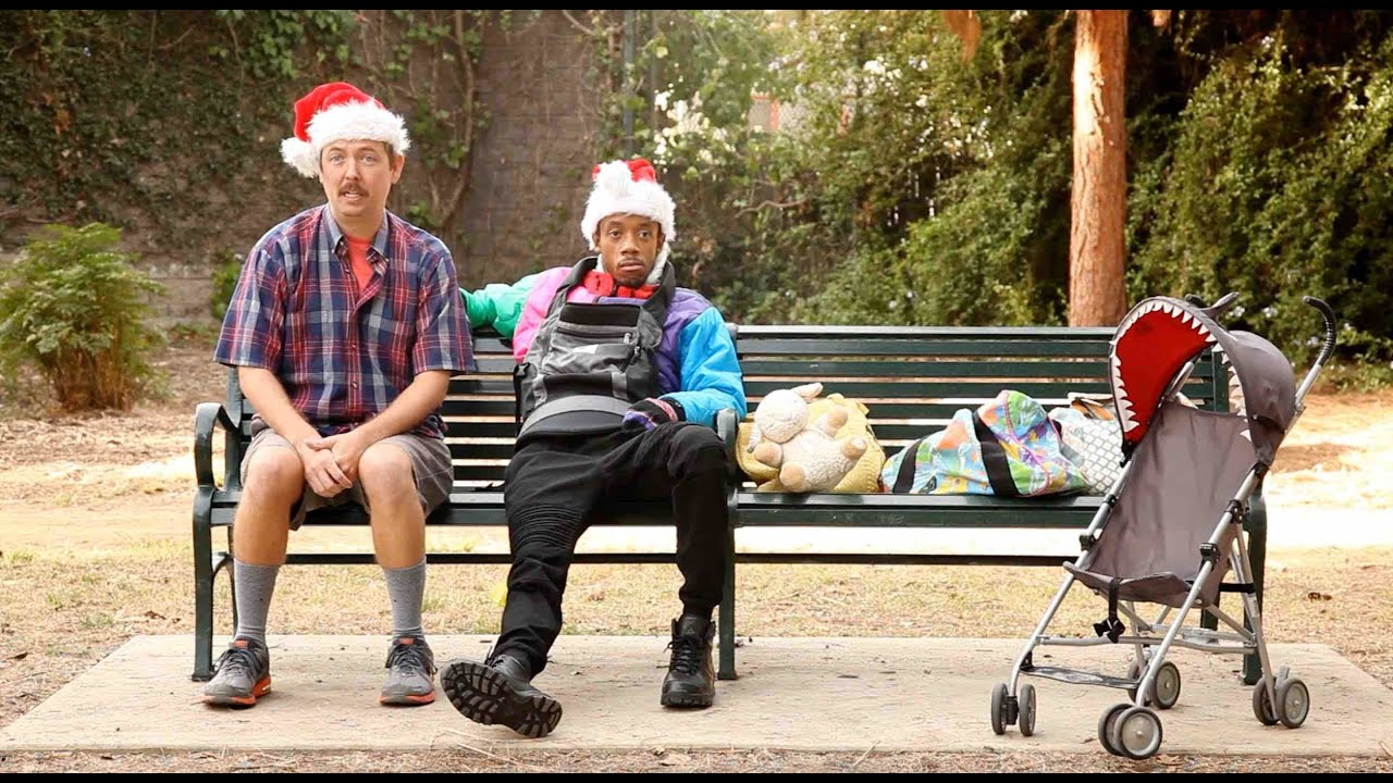 A Dadholes Christmas - YouTube