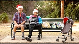 F**k Christmas! Two Burnt-Out Dads Express How They Really Feel About Holiday