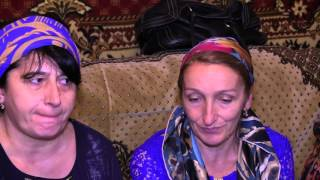 Новая Балкария Мирзоевы Хасан и Зульфия
