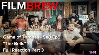 Game of Thrones - Se8 Ep5 -