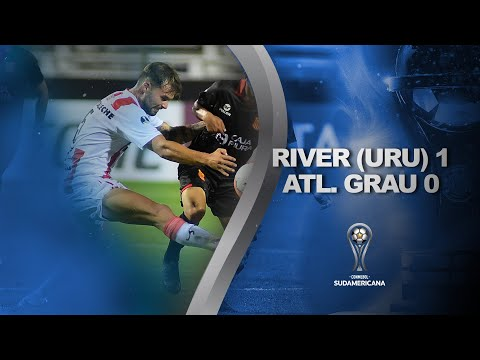 River Plate Grau Goals And Highlights