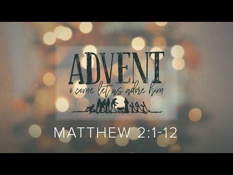 Adoring the Right King (Matthew 2:1-12)