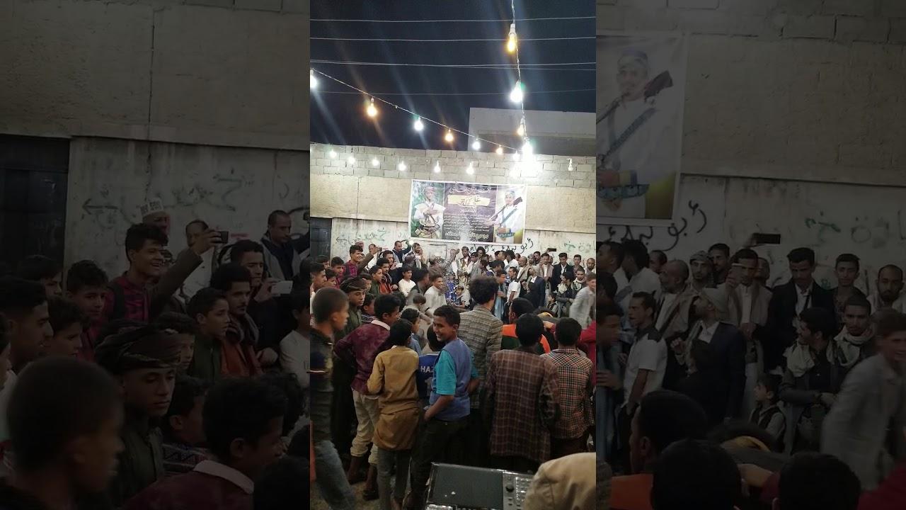 مقطع من الشارع مع الرقص من اغنيه مشو على البكاره ../عبدالكافي خالد