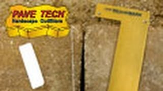 Gambar cover WedgieMARK™ | PAVE TECH - Hardscape Outfitter