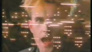 Watch Howard Jones No One Is To Blame video