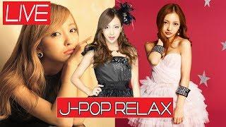 🔴 Live J-Pop Music Japan - ライブロマンティックミュージックジャパン