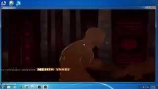 GOD OF WAR 3 PC CRACK + DLL CRACK 2015 [ PC GAMES ]