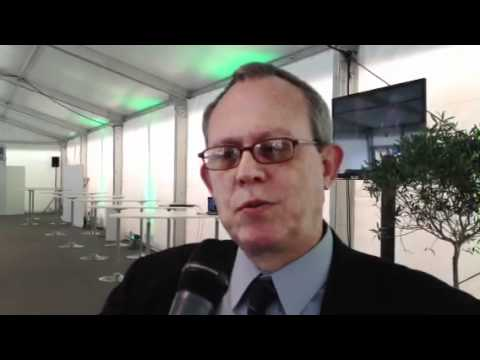 Interview from #SIF12 with Frank La Rue