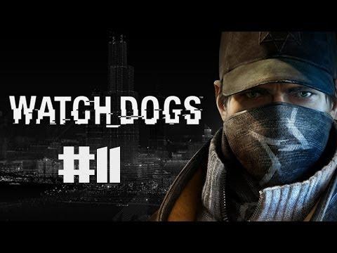 Watch_Dogs Bölüm 11 - CLARA (1080P/TÜRKÇE)