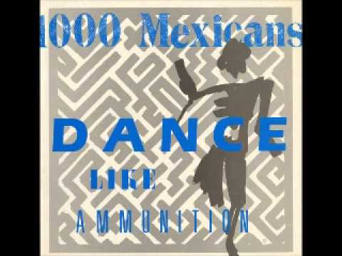 1000 Mexicans - Teaching Fish To Swim