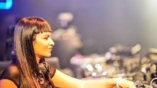 Fatima Hajji @ Awakenings Gashouder - Audioset - (Amsterdam - The Netherlands) 28 12 2013