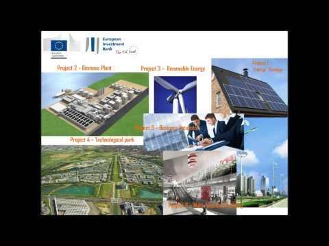 Qaser Lab: Urban Investment Portfolio Structuring