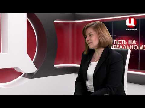 mistotvpoltava: Любомира Мандзій, заступниця Міністра освіти і науки