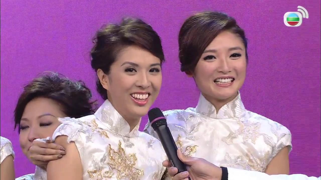 [內有大量洋蔥,慎入] 歷屆港姐交換禮物 祝福滿瀉  2009至2011年度香港小姐競選 - 港姐回憶錄