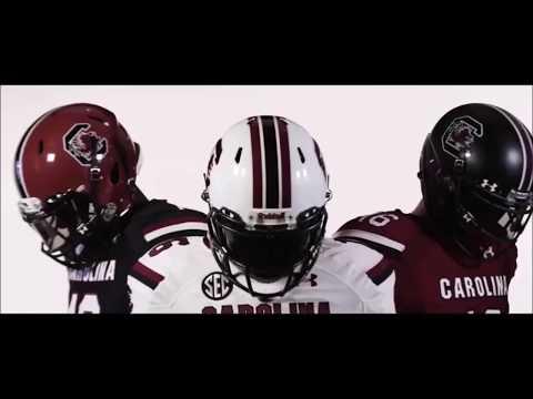 South Carolina vs NC State - 2017 Matchup