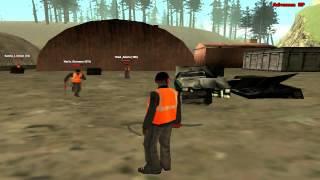 ЧА#3   Быстрый заработок на шахте Advance RP