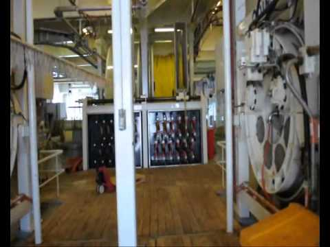 Geo Atlantic 040109 final boat mix_Chief.wmv