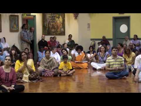 Temple Bhajan Band Part 1