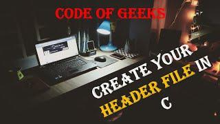 كيفية إنشاء الخاصة بك رأس الملف في C/C++ باستخدام DEV C++   مقاربة بسيطة