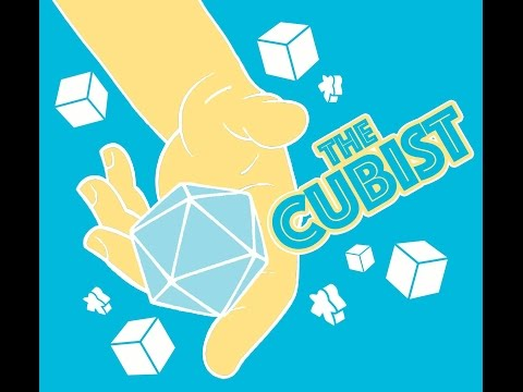 The Cubist 2.0 - Episode 17: Paint By The Numbers