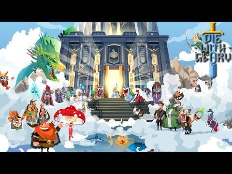 Die With Glory - New Epic Adventures Unlocked