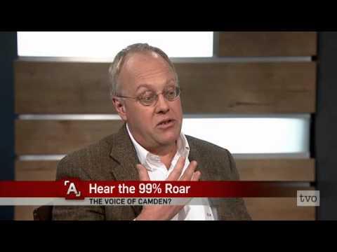 Chris Hedges: Hear the 99% Roar