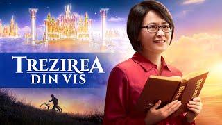 """Film creștin noi 2019 """"Trezirea din vis"""" Cum putem fi răpiți în Împărăția cerurilor?"""
