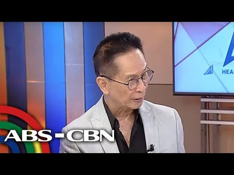 Headstart: Panelo: President Duterte has nothing to do with Ressa's case