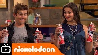 The Thundermans | Z Force Test | Nickelodeon UK