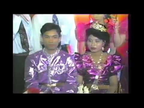 Rithy & Chanthou Wedding Anniversary 2016!