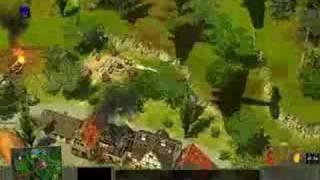 Blitzkrieg Battle video