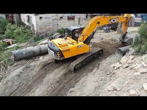 Bagmati Bridge | Bagmati Corridor Construction | Melamchi Water Supply Project