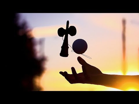 Kendama Wizardry | World's Most INSANE Kendama Talent (2015)