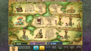 Build-a-lot Fairy Tales Expert Level 8