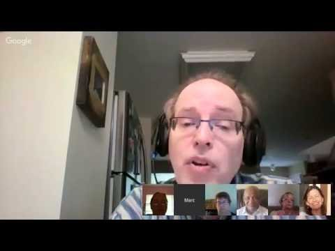 Spring Focus Group Hangout # 8 | 6 Step Sponsoring Sequence