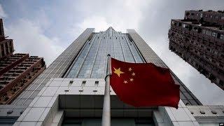 【夏业良:中美政府都派人入驻企业,但当中有很多不可比因素】9/25 #时事大家谈 #精彩点评