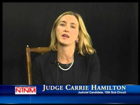 Judge Carrie Hamilton, 795 3