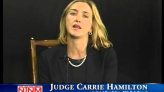 Judge Carrie Hamilton, 795 3