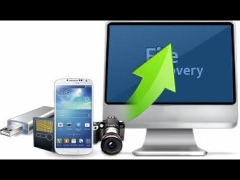 Cara Mengembalikan Data Yang Terhapus , Terformat, Di Hardisk External dan Flashdisk.