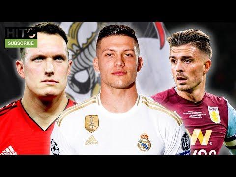 PREDICTING Newcastle Squad In 2022