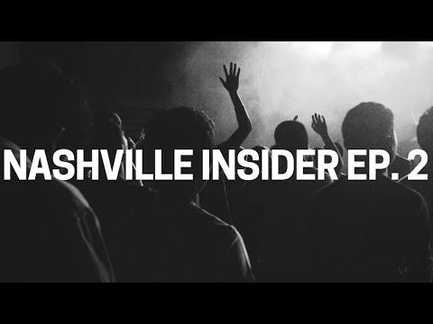 Nashville Insider Episode 2 Downtown Nashville
