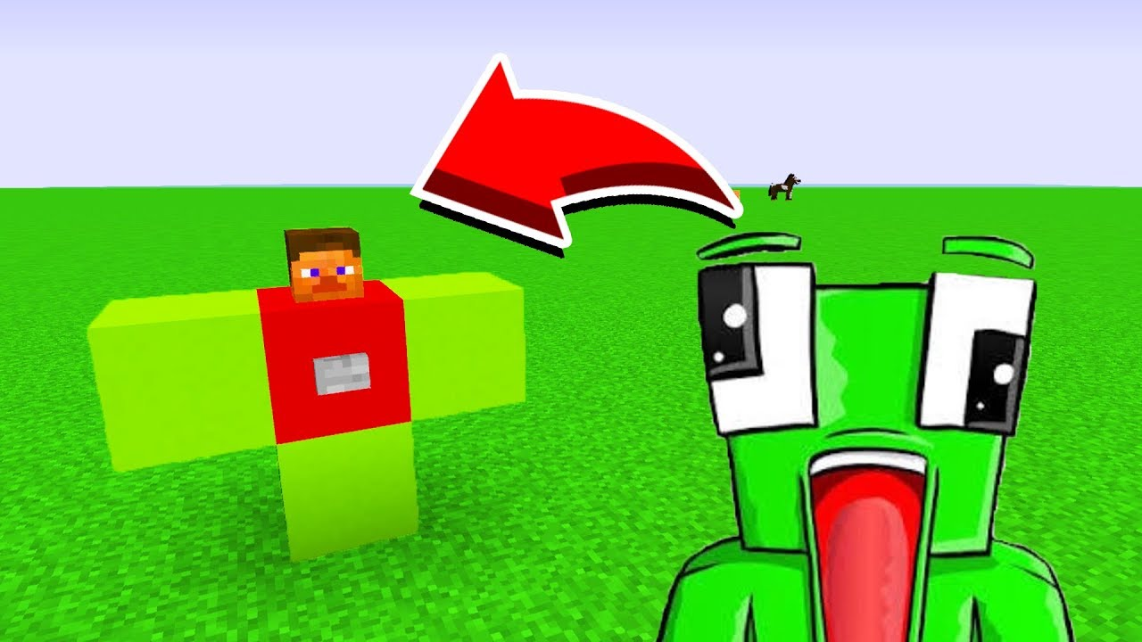 How To SPAWN UNSPEAKABLE GAMING in Minecaft Pocket Edition/MCPE